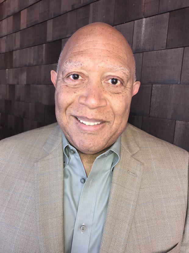 Darryl Roberts
