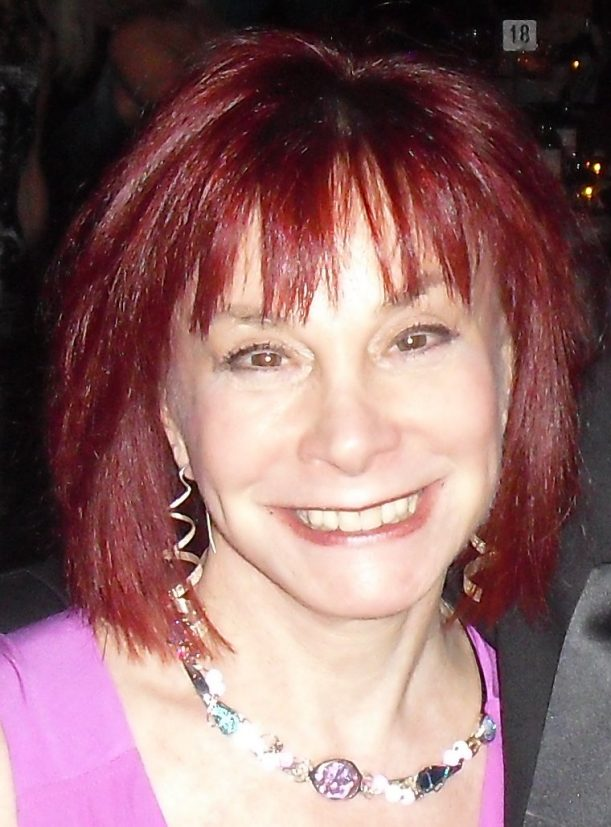Sharon Goldberg