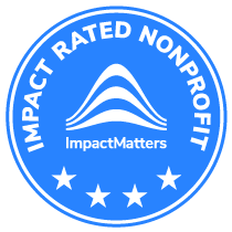 Impact Rated Nonprofit Four Star